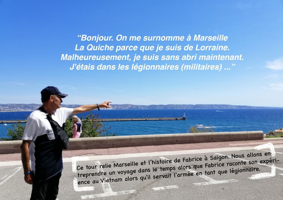 Fabrice tour info french